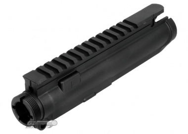 * Discontinued * G&G Plastic Upper Receiver for G4 and CM M4 Blowback ( Black )
