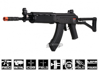 G&G Full Metal Blow Back GK99 AEG Airsoft Gun