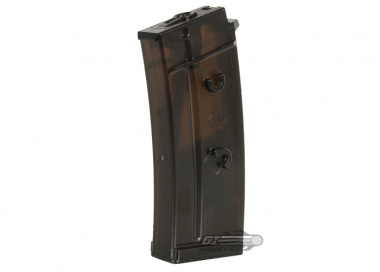 G&G 370rd GS550 High Capacity AEG Magazine