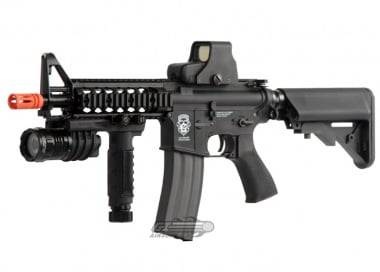 G&G GR15 Raider CQB Electric Blow Back AEG Airsoft Gun