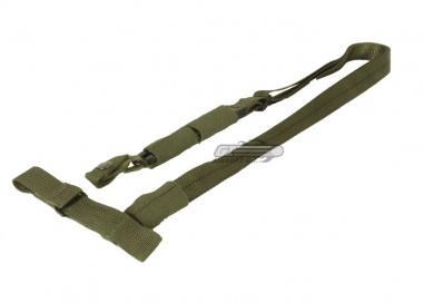 Mustang Tactical Sling for M4 / M16 Series ( OD )