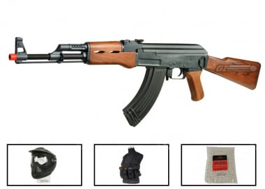 AK ( AK-47 ) Value Package