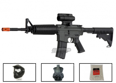 AR ( M4 ) Value Package B