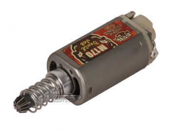 G&P M170 Devil Jet High Torque Motor ( Long Type )