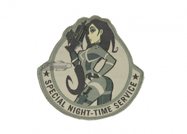 MM Special Night Patch ( ACU )