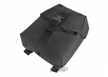 (Discontinued) HSS Large Utility Pouch ( BLK )