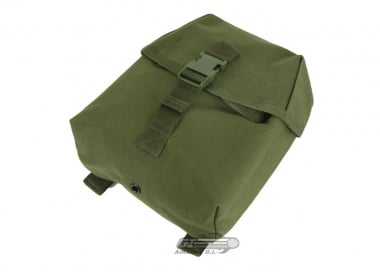 (Discontinued) HSS Large Utility Pouch ( OD )
