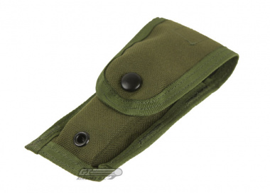 (Discontinued) HSS Single Pistol Magazine Pouch ( OD )