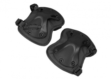 Hatch XTAK Elbow Pads ( Black )