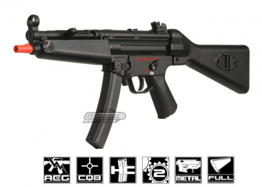 ( Discontinued ) ICS Full Metal MK5 A4 AEG Airsoft Gun