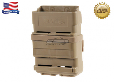 ITW Nexus FASTmag M4 Pouch Gen3 ( Coyote / Belt Mounted )
