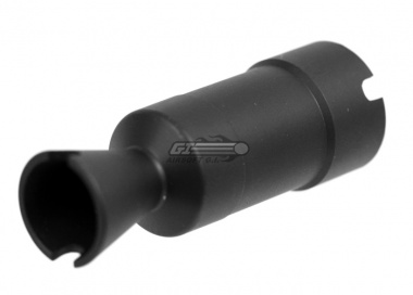 JG Metal Flash Hider for AK EBB Series