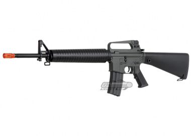 JG M16A2 Enhanced AEG Airsoft Gun