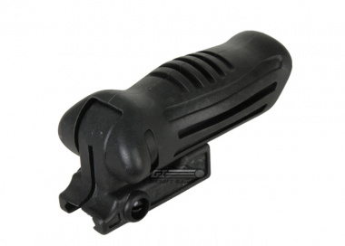 JG Foldable Vertical Grip for AK-47 RIS