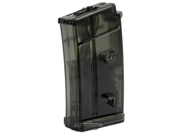 JG 220rd SIG 552 High Capacity AEG Magazine ( Short )