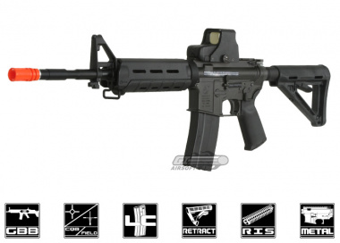 ( Discontinued ) King Arms Colt M4A1