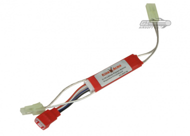 King Arms 11.1v LiPo Battery Protective Circuit Board