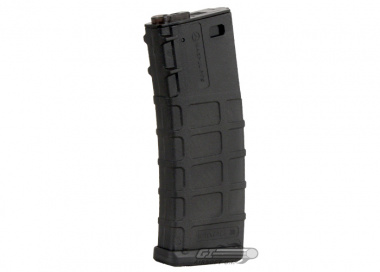 King Arms Magpul 360rd M4 / M16 360rd High Capacity AEG Magazine ( P-Mag / BLK )
