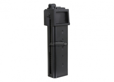 KJW 22rd Tactical .22 Carbine Double Stack Gas Sniper Rifle Magazine
