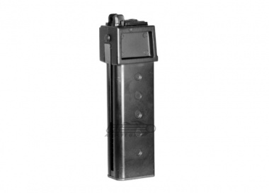 KJW Tactical .22 Carbine Double Stack CO2 Sniper Rifle Magazine