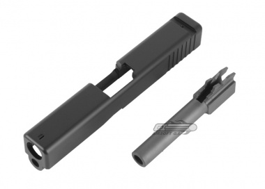 (Discontinued) KWA Metal Slide for M19