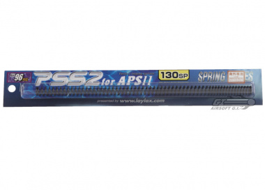 Laylax PSS2 130SP Spring for APS2 & Type 96
