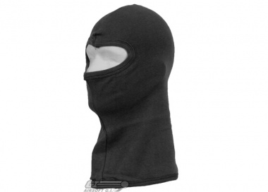 Lancer Tactical SWAT Balaclava ( Black )
