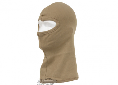 Lancer Tactical SWAT Balaclava ( Tan )
