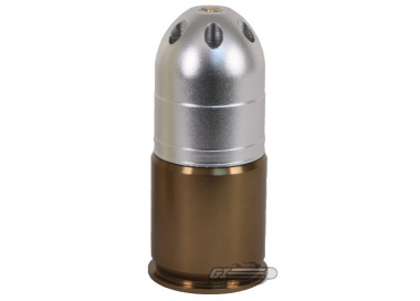 Lancer Tactical 18rds BB Shower Grenade Shell ( Coyote )