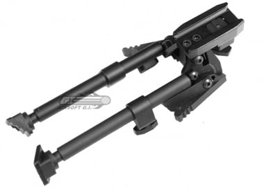 Lancer Tactical Commando CA-03 Tactical Bipod