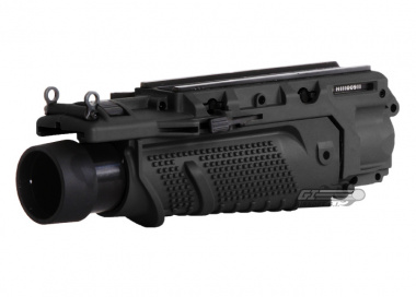 Lancer Tactical Grenade Launcher ( Black / Launcher Only )