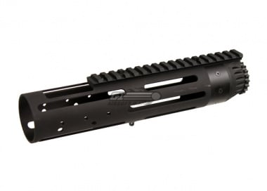 "Madbull JP Enterprises Licensed 9.8"" Mid Length Handguard"