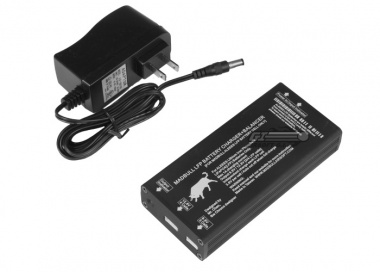 Madbull LFP ( LiFePO4 ) Battery Charger