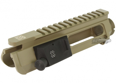 Madbull Noveske Upper Receiver for CA M15 Old Type ( Tan )