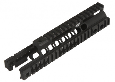 "Madbull SWS Licensed 9.28"" Extended RIS Unit for M4 / M16"