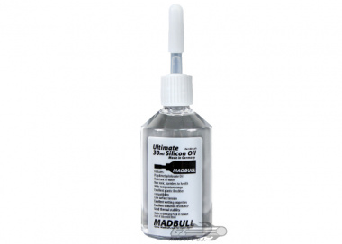 Madbull Ultimate Silicone Oil 30ml