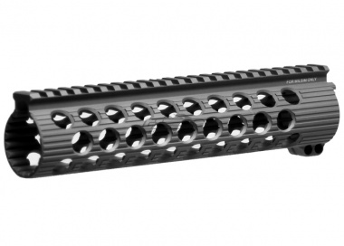 "Madbull Troy 9"" TRX Battle Rail ( FDE )"
