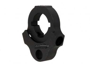 Madbull PWS Stock Base w/ QD Sling Attachment Points