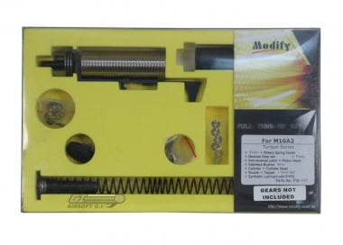 Modify S120 Tune Up Kit for M16A2
