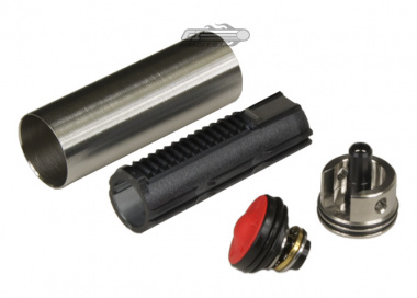 Modify Bore Up AEG Cylinder Set for AK Series ( w/ Piston )