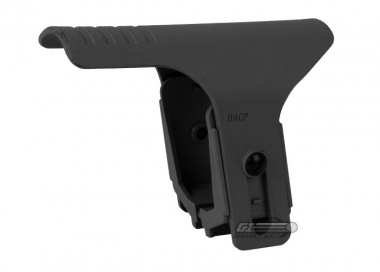 MFT Battlelink Adjustable Cheek Piece ( Black )