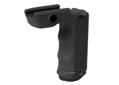 MFT React Magwell Grip ( Black )