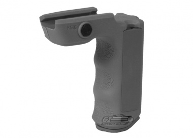 MFT React Magwell Grip ( Grey )