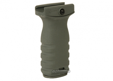 MFT React Short Vertical Grip ( Foliage )