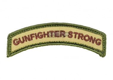 MM Gunfighter Strong Patch ( Multicam )