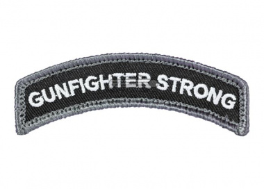 MM Gunfighter Strong Patch ( SWAT )