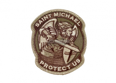 MM Saint-M Modern Patch ( Multicam )