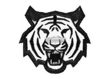 MM Tiger Head Patch ( Swat )