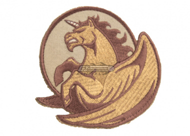 MM Pegasus Unicorn Patch ( Desert )