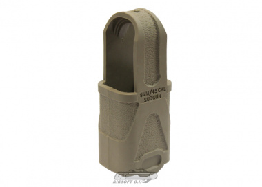 MagPul for 9mm Magazine ( Dark Earth )